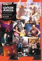 Carl Cox / Magika - 25 Years In The Game - CD Pack
